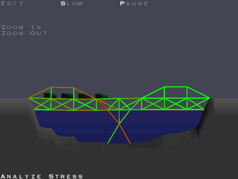 Build Train Bridge Games Online
