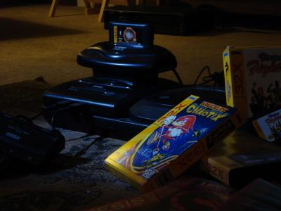 Sega 32x Knuckles Chaotix Games.jpg